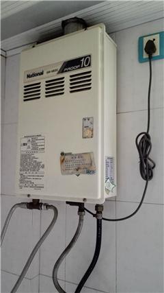 低价转让格力空调,松下热水器