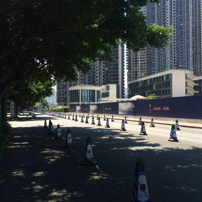 半岛城邦三期 - 家在深圳