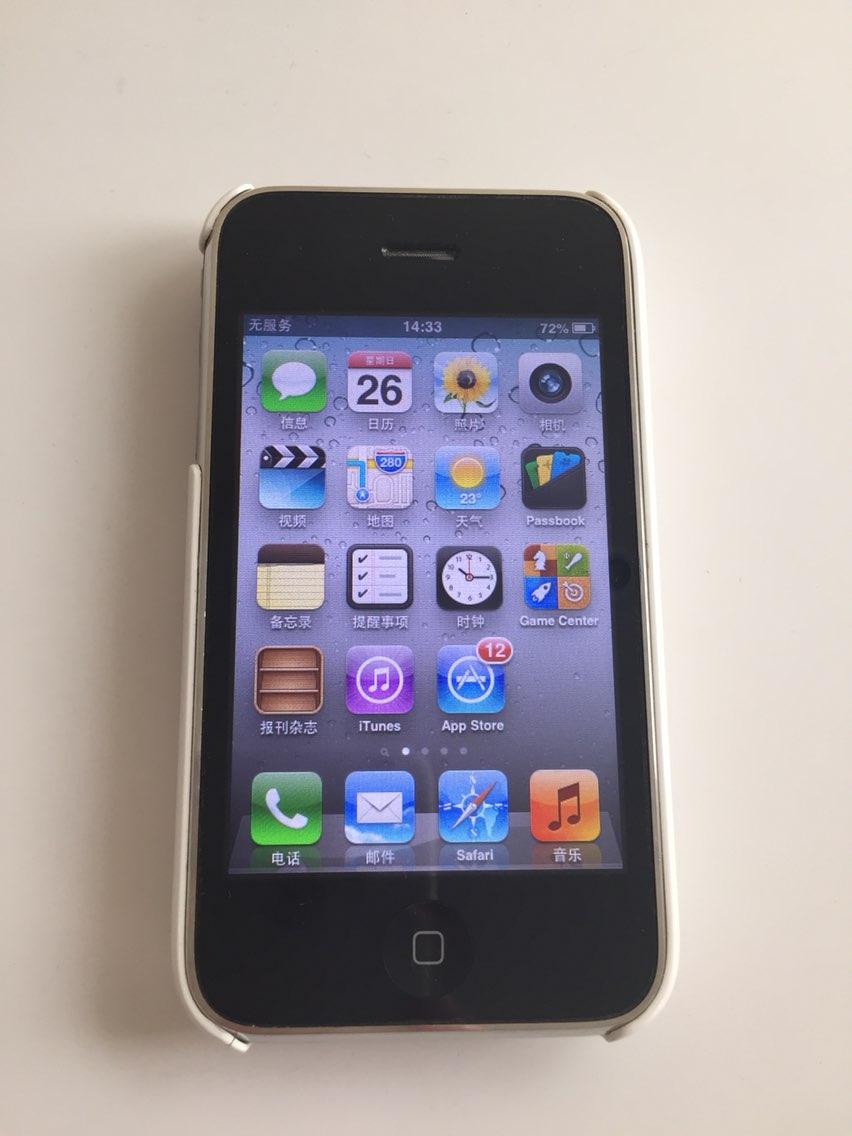苹果手机3gs低价转