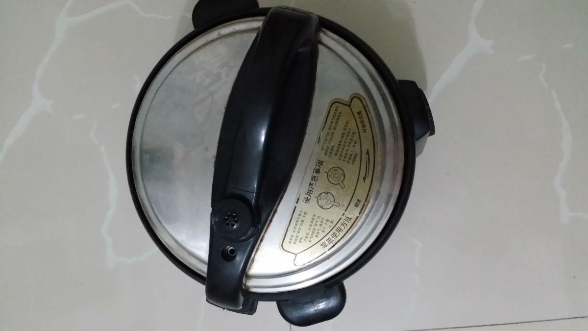 20元转奔腾电高压锅及美的电饭锅