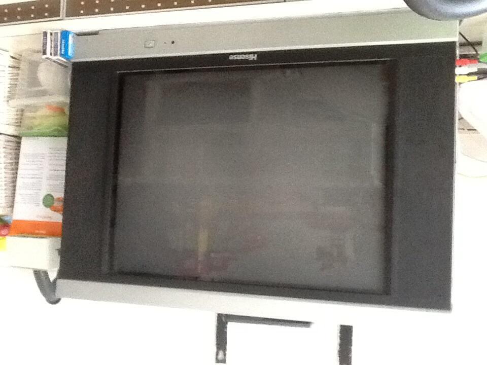 转让海信的老式电视机
