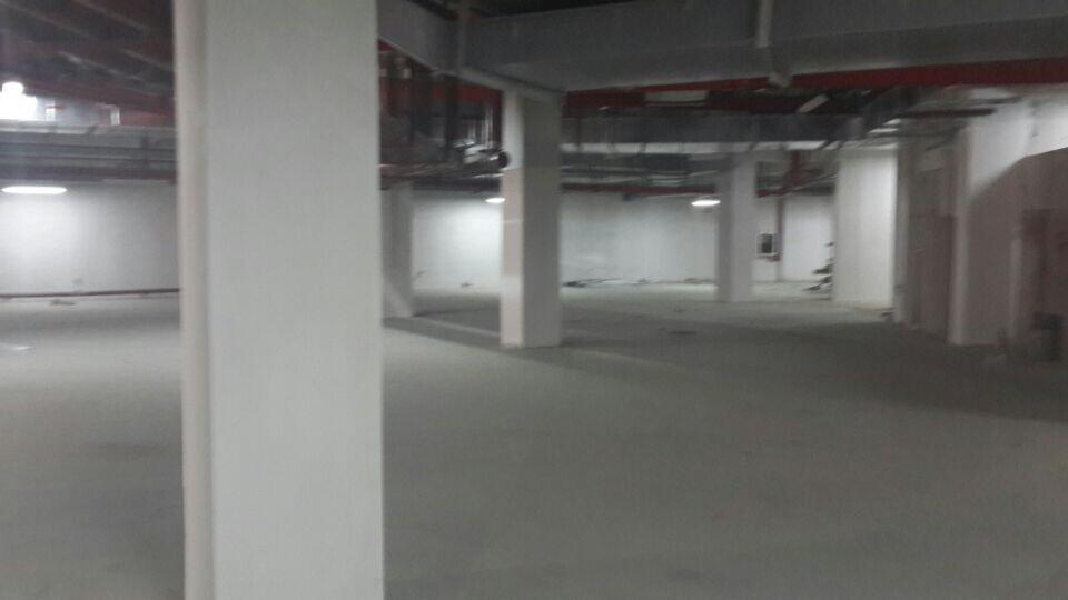 房子施工进展