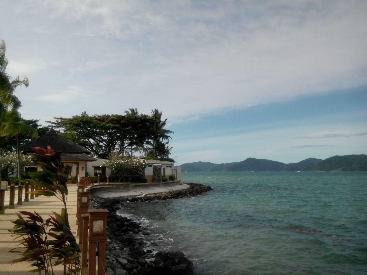 马来西亚沙巴迪加岛2日1夜游