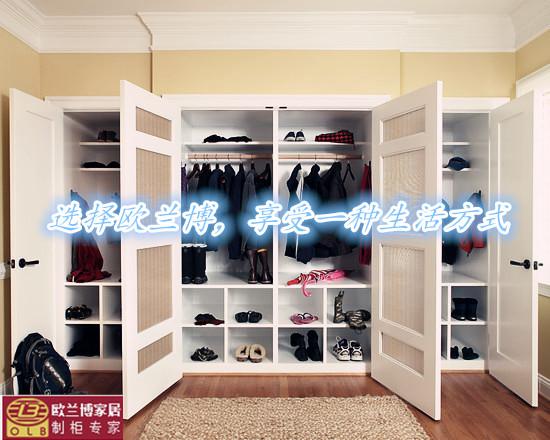 为什么用生态板做衣柜?