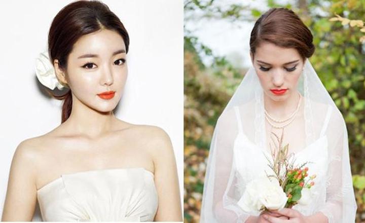 承接各类化妆造型,舞台妆面,影楼影视化妆造型,新娘跟妆,需提前预定时