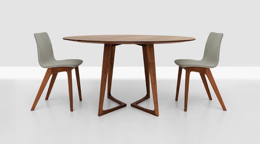 个性又实用的家居创意桌椅子图片