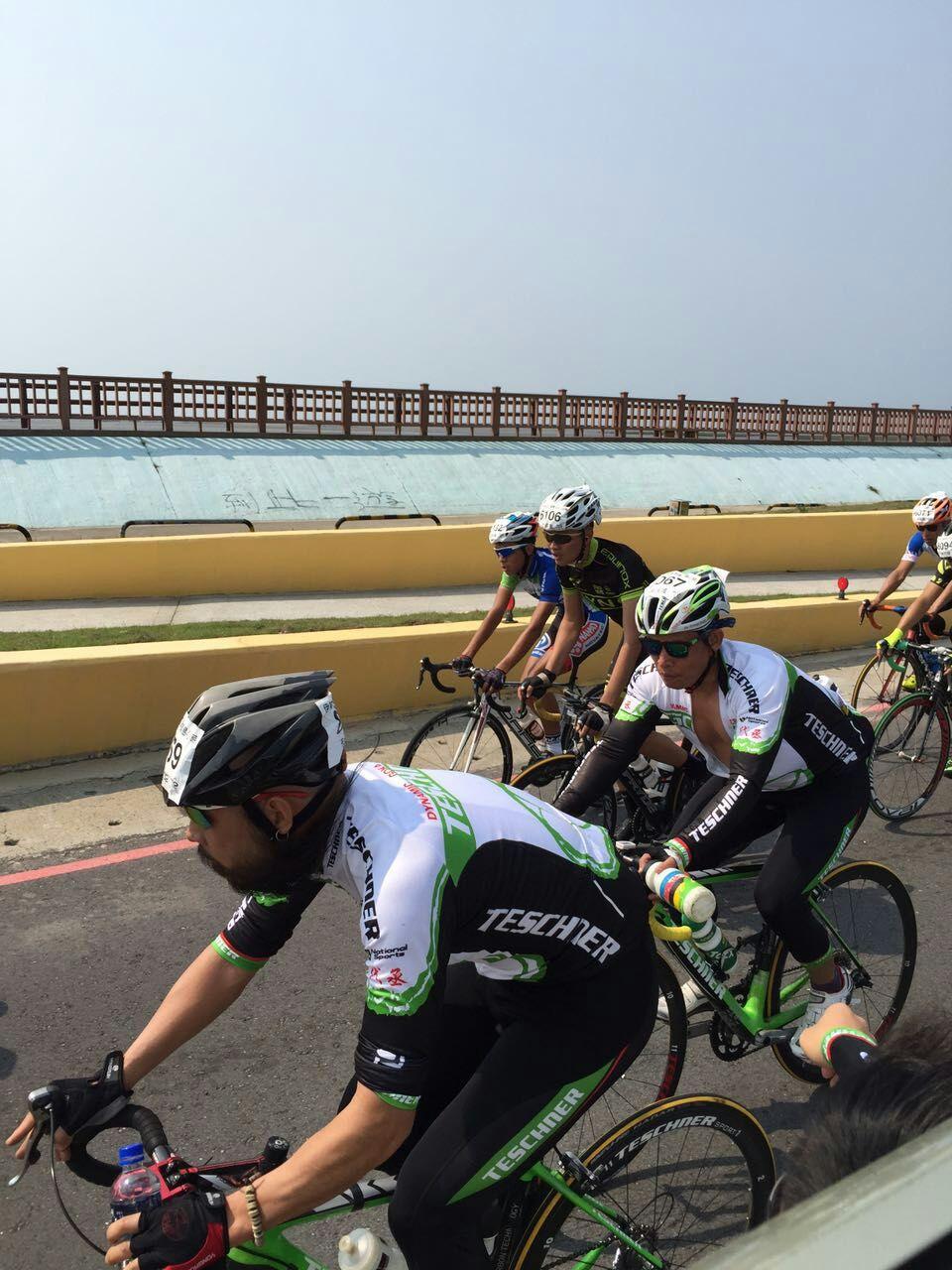 台湾48小时环岛自行车挑战赛!3月18日--20日!宝岛,大胡子远华来了!