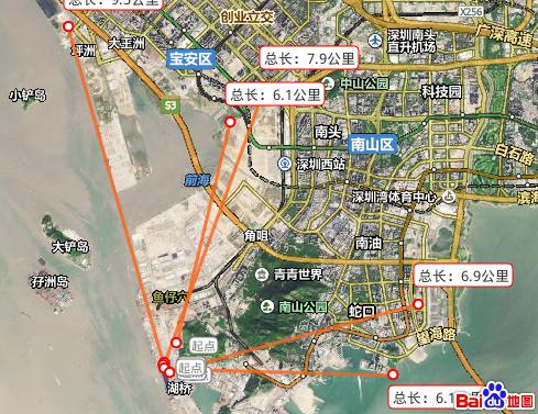 业主论坛 龙海家园  > 妈湾电厂和垃圾发电厂对各区域的影响.