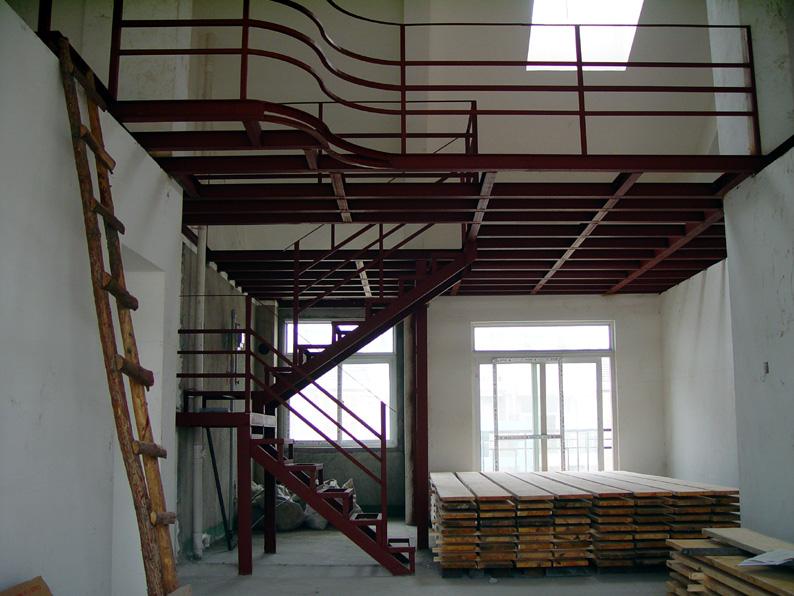 阁楼|钢结构阁楼|仓库阁楼|汽车阁楼|货架阁楼|小区阁楼