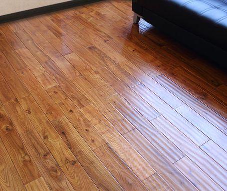 aaa级国槐木 纯实木地板