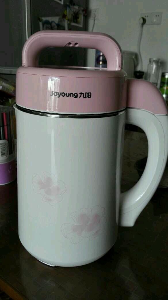 九阳豆浆机dj12b-a01sg