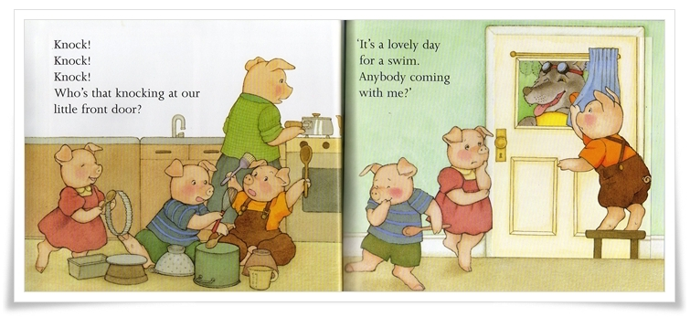 故事_有家长想让孩子听英文绘本故事吗?每月一次,长期更新