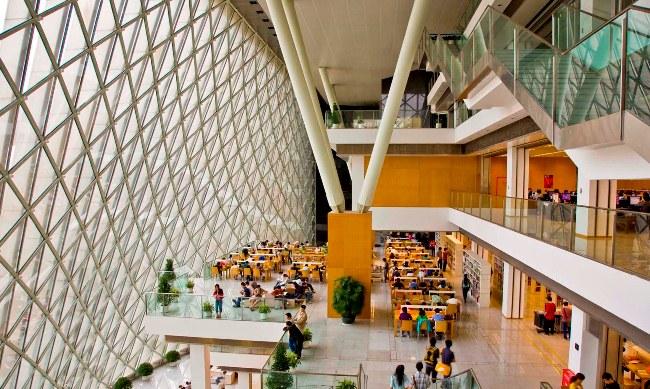 2015暑期深圳各图书馆活动讲座一网打尽!图片