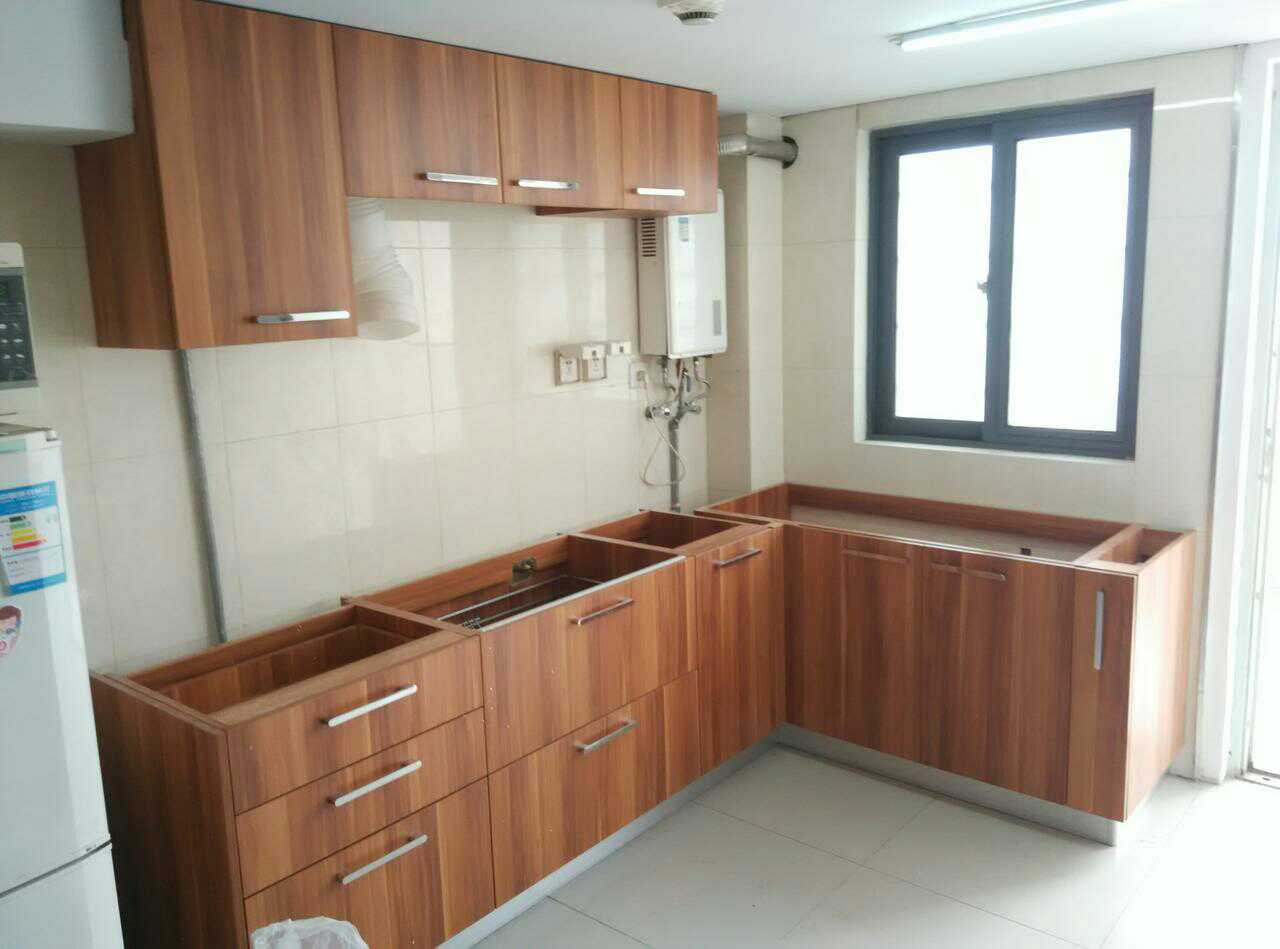 厨房装修实例,现代,欧式,田园,总有一款适合你!