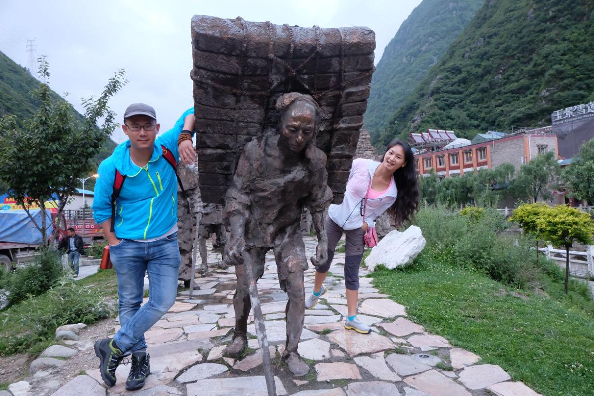 形体雕塑分享会 韩国专家约定你