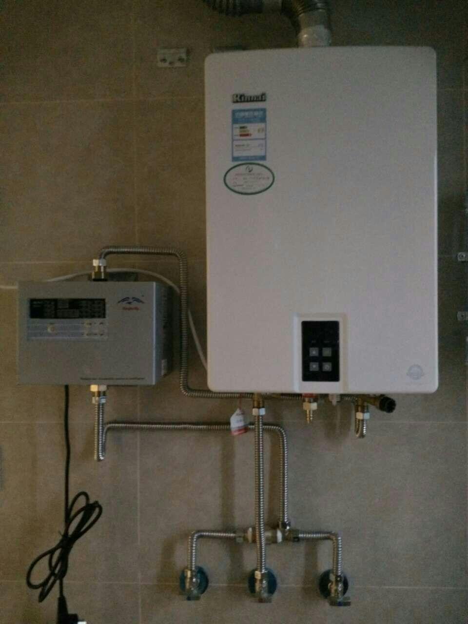 鹰游智能热水器回水装置 大促销,支持依旧换新,让每给图片