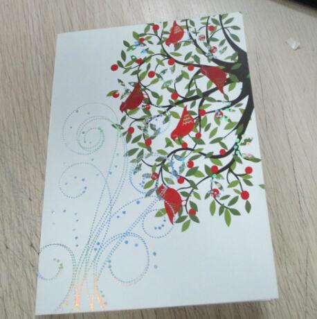 立体贺卡,教师节送给老师送美丽的爱