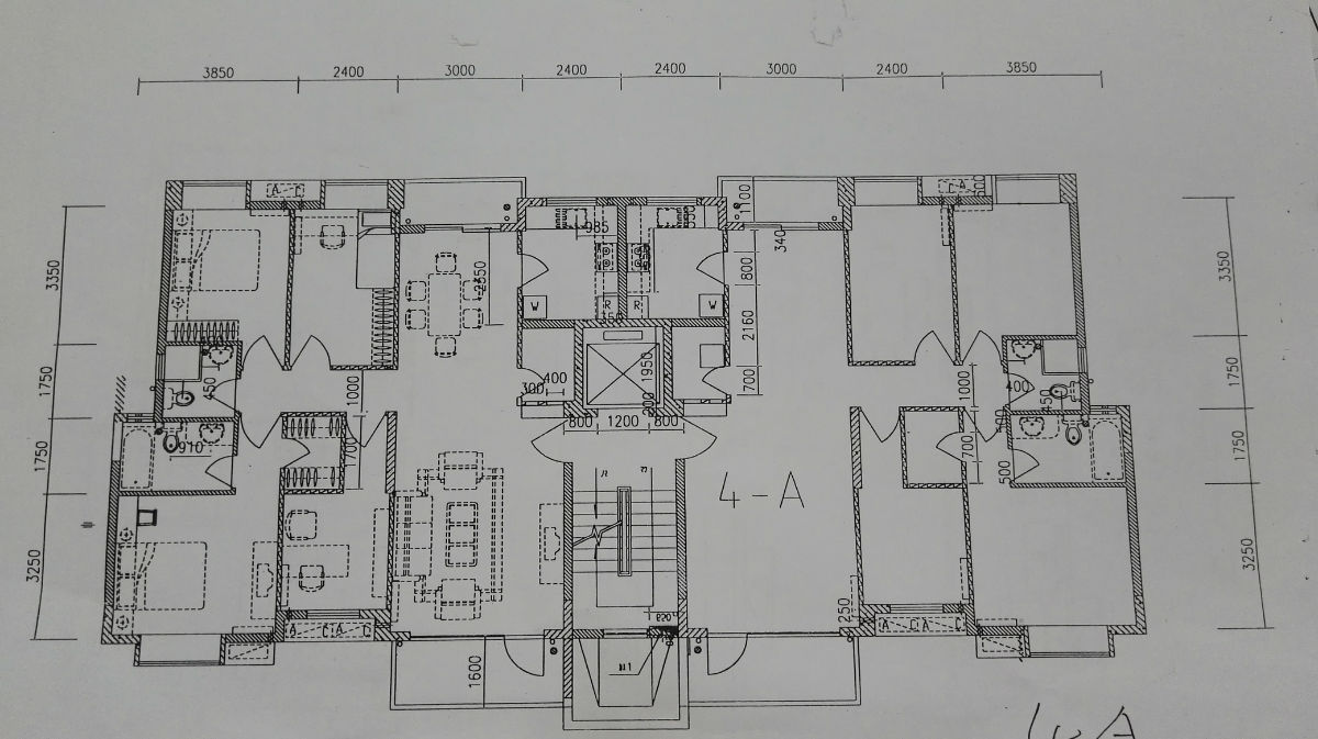 二层假楼房设计图