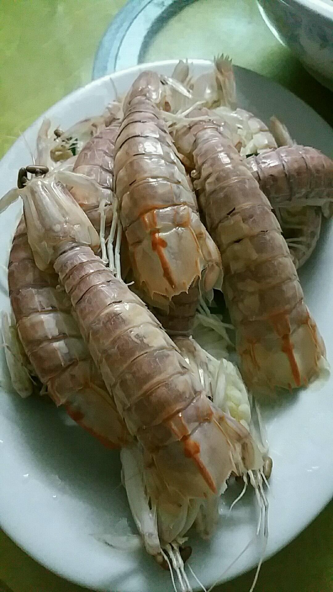 海鲜晚餐 - 家在深圳 - 房网论坛(深圳房地产信息网