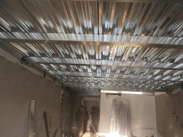 北京专业搭建钢结构阁楼/钢结构夹层制作/钢结构厂房安装